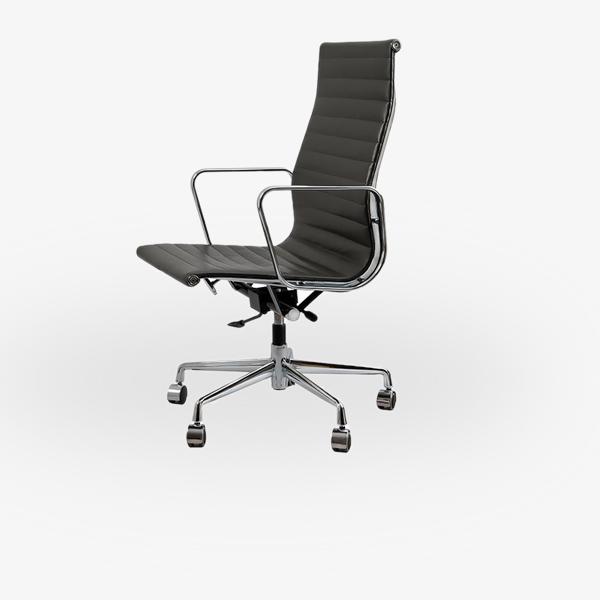 bureaustoel-Vitra-Aluminium-119