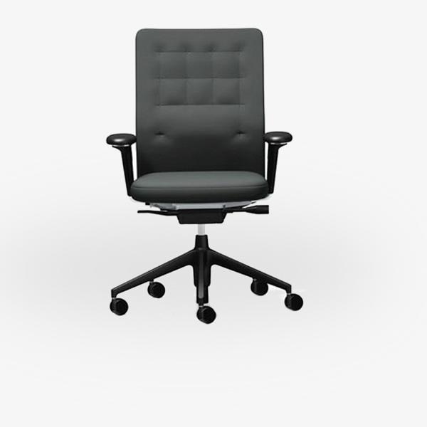 bureaustoel-Vitra-ID-Trim