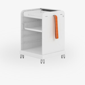 rolcontainer Vitra Follow me-1