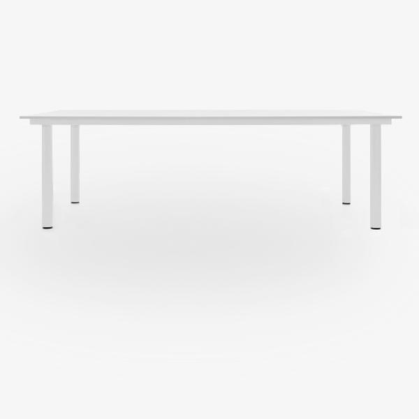 tafel Gispen TM-4-poot
