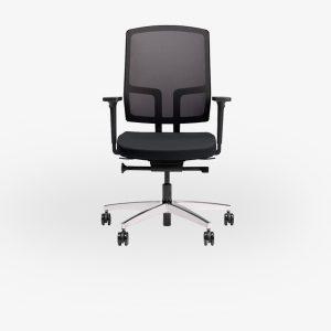bureaustoel-beta berlijn comfort line 2402