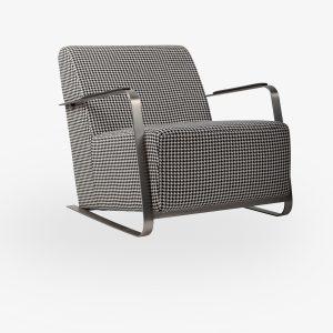 lounge-stoel-zuiver-la-adwin