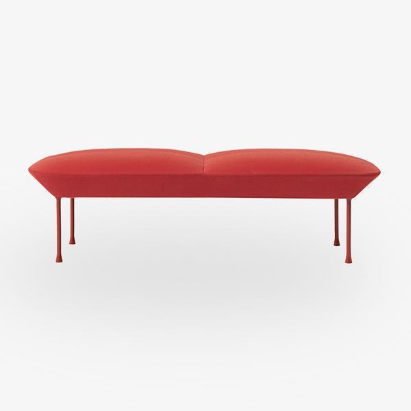 bank-muuto-la-oslo-bench-001-rood