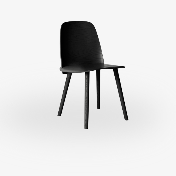 stoel-muuto-la-nerd-001-zwart