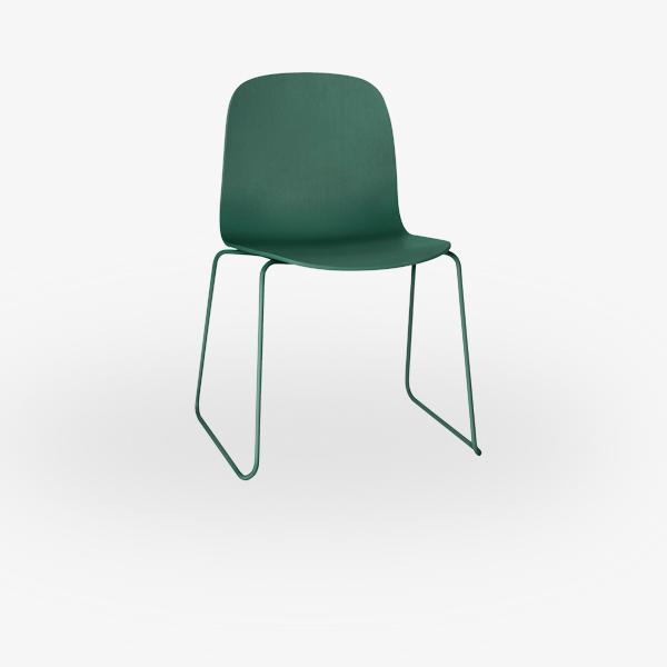 stoel-muuto-la-visu-sled-base-003-groen