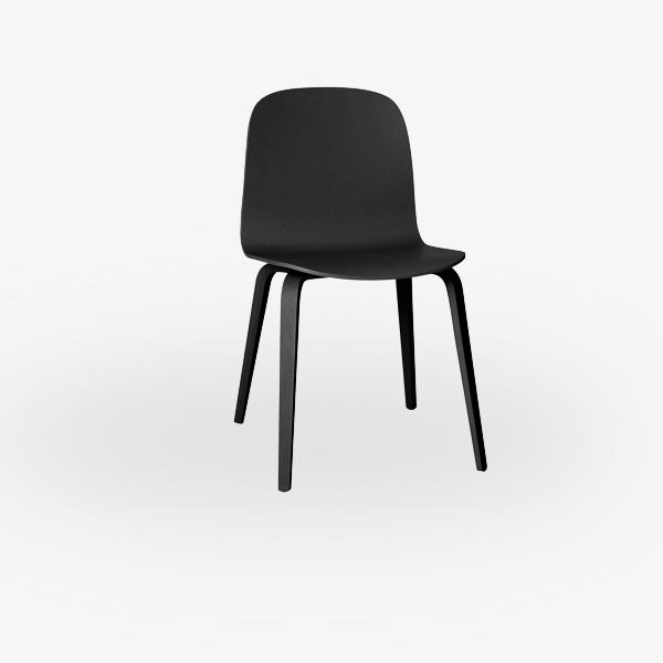 stoel-muuto-la-visu-wood-base-001-zwart