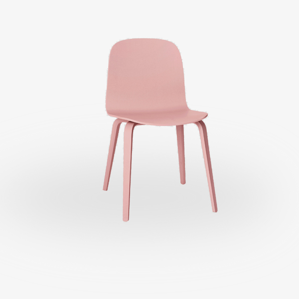 stoel-muuto-la-visu-wood-base-006-roze