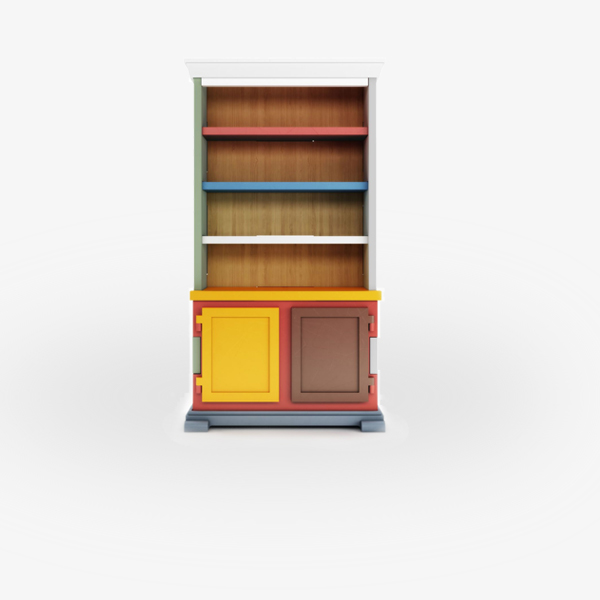 kast-moooi-paper-cabinet-patchwork-1