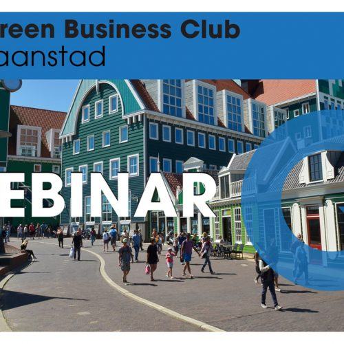 Webinar Green Business Club